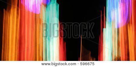 Neon Rods