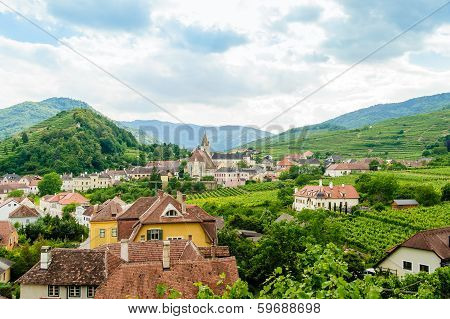 Small Village in Wachau