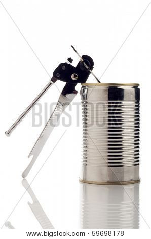 can with can-opener