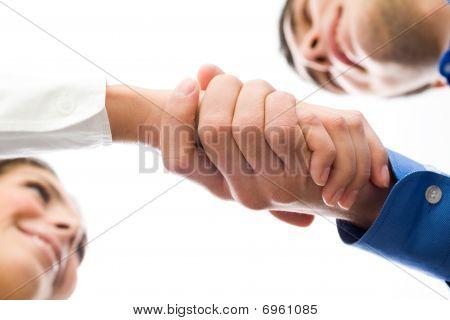 Después de firmar contrato