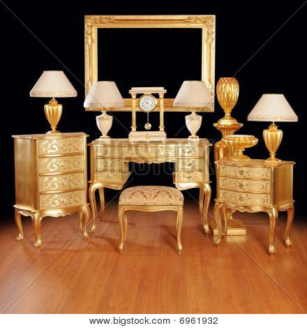 Luxurious Interior Items