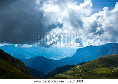 Val Badia, Alto Adige