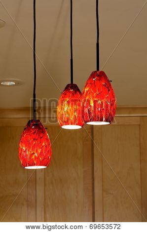 Pendant Lights In Kitchen