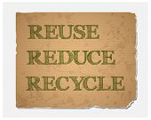 stock photo of reuse recycle  - Reuse - JPG