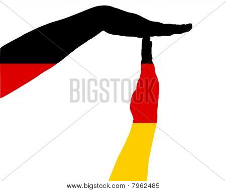 German Timeout