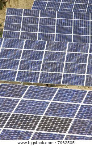 Photo voltaic Panels