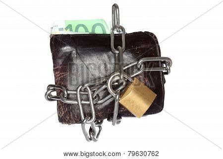 Protected Purse