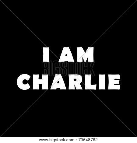 I Am Charlie Bw