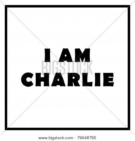 I Am Charlie Wb