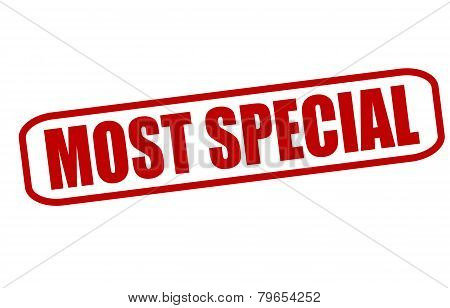 Most Special