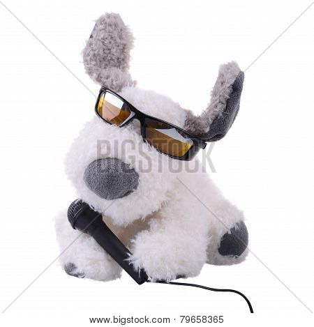 Dog Singer