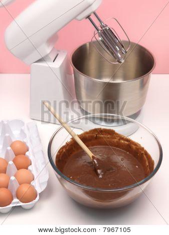 Cake Mixture