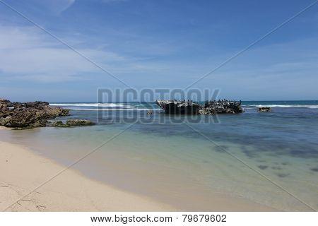 Trigg Island, Perth