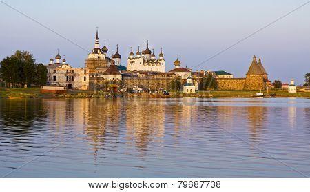 Solovki, Russia