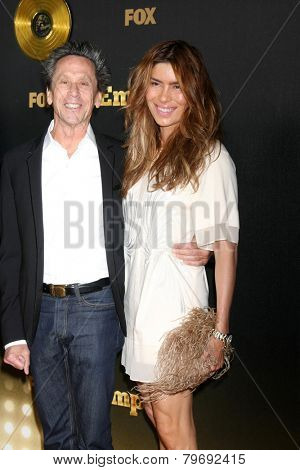 LOS ANGELES - JAN 6:  Brian Grazer at the FOX TV