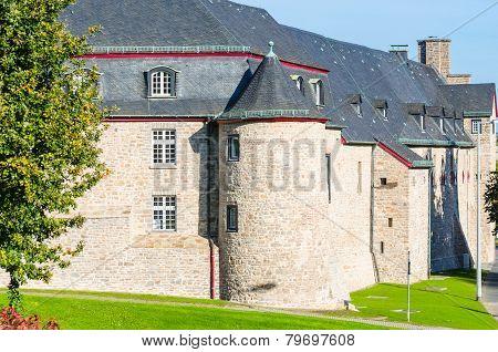 Schloss Broich Mülheim