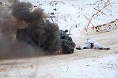 pic of cold-war  - RUSSIA LIZLOVO  - JPG