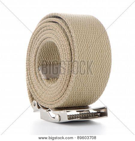 Beige Belt