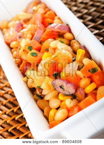 Venetian Beans