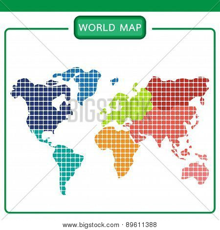 World-map
