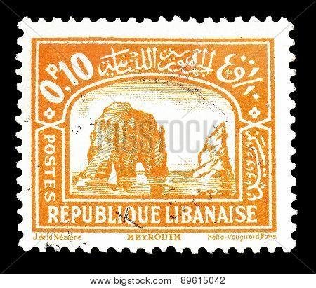 Lebanon 1930