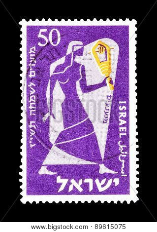 Israel 1955