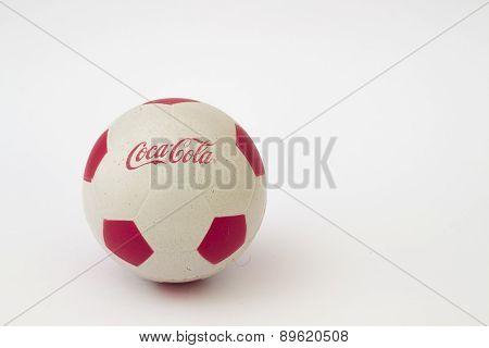 Coca Cola ball