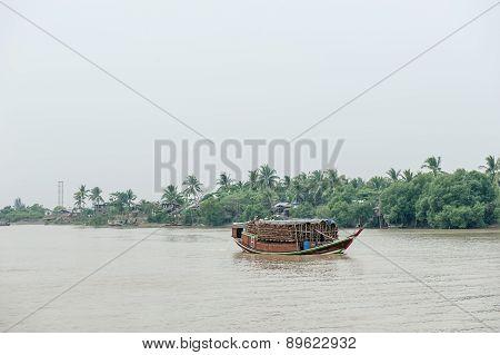 Boat Cargo