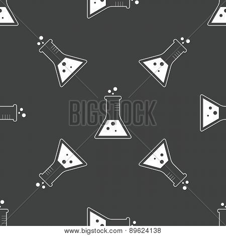 Flask pattern