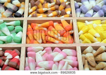 Corn Candies