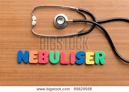 Nebuliser