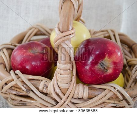 Yummy Apples
