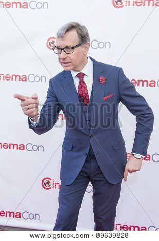 Cinemacon 2015 - Twentieth Century Fox Presentation