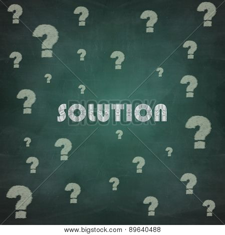 Solution Of All Problems