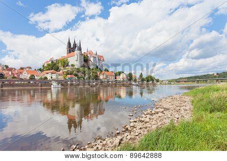 Albrechtsburg - Dresden - Germany