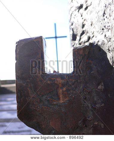 The Cross On Sight