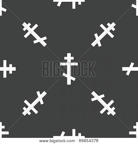 Crucifix pattern