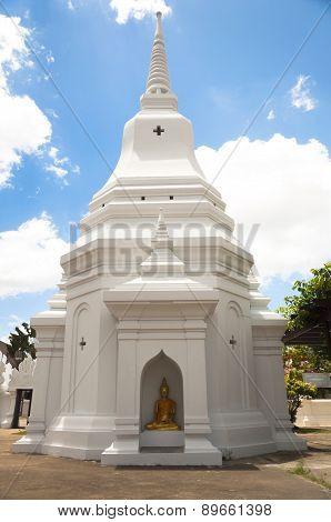 Wat Phra Borommathat Chaiya