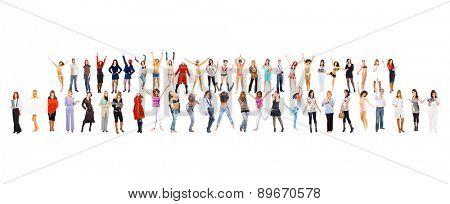 People Diversity Corporate Culture