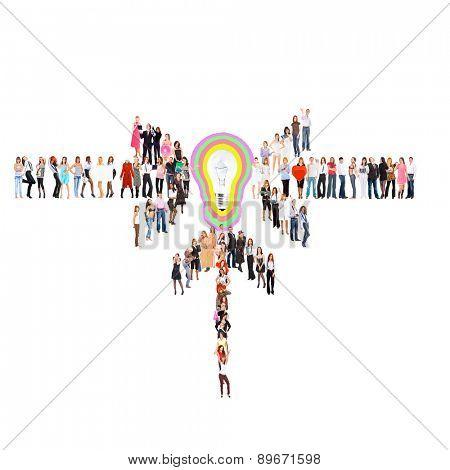 Achievement Idea United Company
