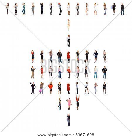 Standing Together Compilation