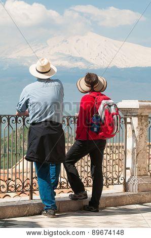 Sicily views
