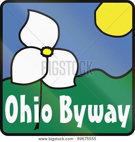 Ohio Scenic Byway