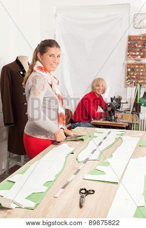 Dressmakers Studio