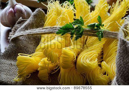 Gluten-free Pasta
