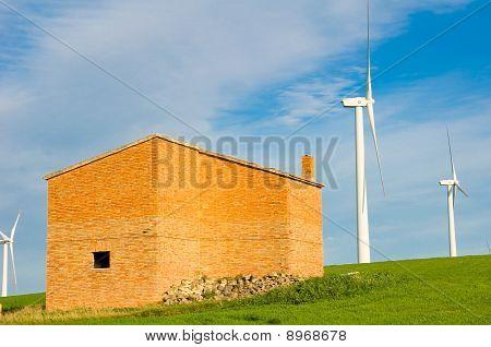 Eolic Farm