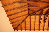 pic of canopy roof  - Canopy  - JPG