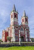 foto of church  - Parish Church of St - JPG