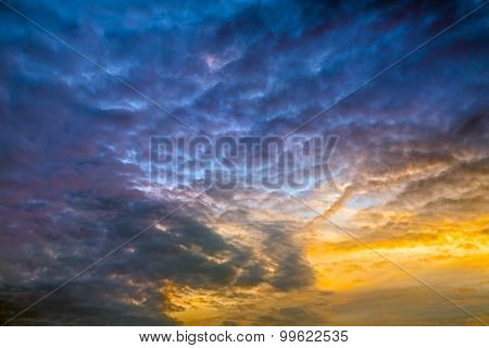 Chroma Sky
