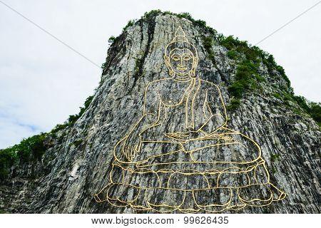 Buddha Cliff